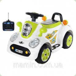 Детский квадроцикл Mini DMD 128 BR-5 на р/у