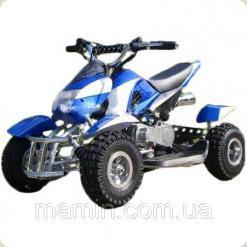 Детский квадроцикл PROFI HB-6 EATV 800-4-1
