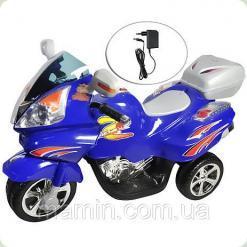 Детский мотоцикл BAMBI M 0415 Metr+ (Bambi)