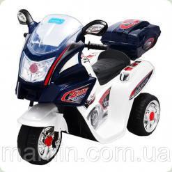 Детский мотоцикл BAMBI M 0615 Metr+ (Bambi)