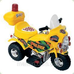 Детский мотоцикл ZP 9991-6,BAMBI