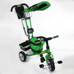 Детский трехколесный Combi Trike BT-TC-509 GREEN