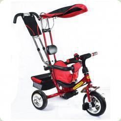Детский трехколесный Combi Trike BT-TC-509 RED