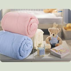 Детское одеяло Tac - Baby Comfort Triko