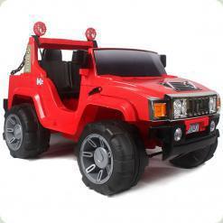 Электромобиль Bambi A 26-3 Red