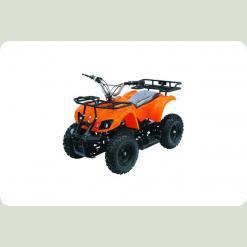 Электромобиль Bambi ATV-7E-7 Оранжевый