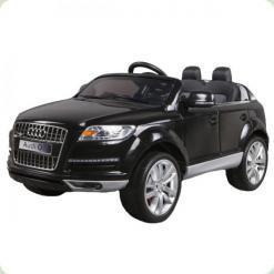 Электромобиль Bambi Audi Q7 EBRS-2 Черный