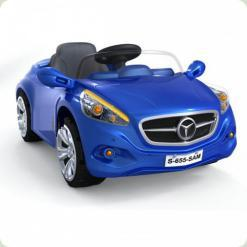 Электромобиль Bambi CH 9928 (р/у) Blue (M0582)