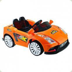 Электромобиль Bambi CH9915R (р/у) Orange (M0585)
