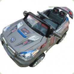 Электромобиль Bambi F948 (р/у) Grey (M0639)