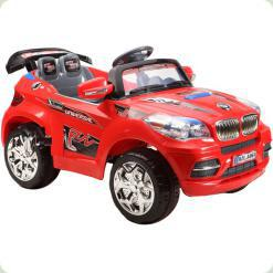 Электромобиль Bambi F948 (р/у) Red (M0569)