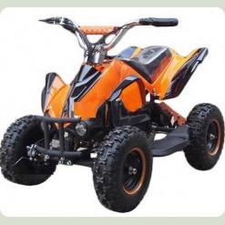 Электромобиль Bambi HB-6 EATV 800 B-7 Оранжевый