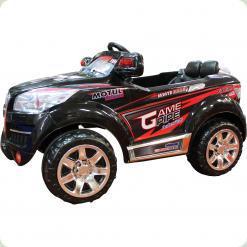 Электромобиль Bambi HL 128 R-2 (р/у) Черный