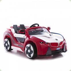 Электромобиль Bambi HL 718 R-3 (р/у) Красный