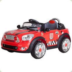 Электромобиль Bambi JE118 R-3 (р/у) Red