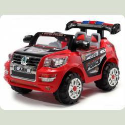 Электромобиль Bambi JJ218 R-3 (р/у) Красный