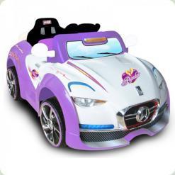 Электромобиль Bambi М 1441 R-9 (р/у) Фиолетовый