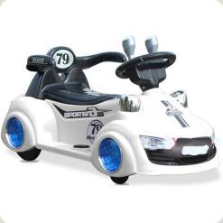Электромобиль Bambi M 1568 R-1 (р/у) Белый