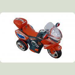 Электромобиль Bambi M 1570-7 Оранжевый