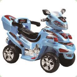 Электромобиль Bambi M0635 (р/у) Синий