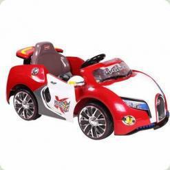 Электромобиль Bambi M0659 (р/у) ДХО Red