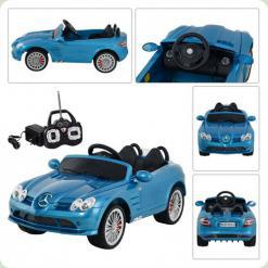 Электромобиль Bambi SLR-722SR-4 (р/у) Blue