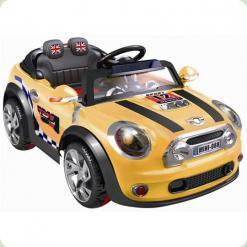 Электромобиль Bambi ZP 5388 R-6 (р/у) Желтый