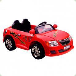 Электромобиль Bambi ZP5059 R-3 (р/у) Красный