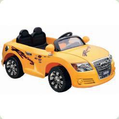 Электромобиль Bambi ZP5059 R-6 (р/у) Желтый