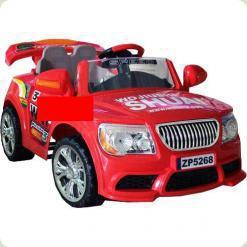 Электромобиль Bambi ZP5268R-3 (р/у) Красный