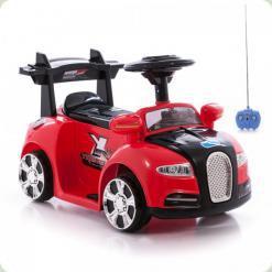 Электромобиль Bambi ZPV001 R-3 Bugatti (р/у) Red