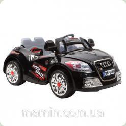 Электромобиль детский Audi M 0617, Bambi, на р/у