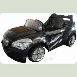 Электромобиль детский BMW M 0577, Bambi на р/у