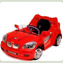 Электромобиль детский BMW M 0578, Bambi на р/у