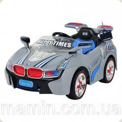 Электромобиль детский BMW M 1624 R-11, Bambi на р/у