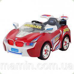 Электромобиль детский BMW M 1624 R-3, Bambi на р/у
