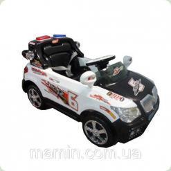 Электромобиль детский BMW sport M 0675 R-1-2, Bambi на р/у