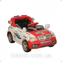 Электромобиль детский BMW sport M 0675 R-1-3, Bambi на р/у