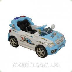Электромобиль детский BMW sport M 0675 R-1-4, Bambi на р/у