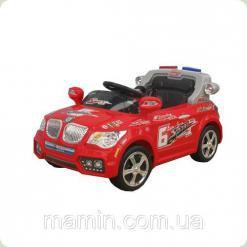 Электромобиль детский BMW sport M 0675 R-3, Bambi на р/у