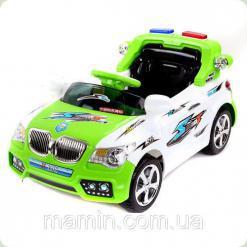Электромобиль детский BMW sport M 0675 R-5, Bambi на р/у