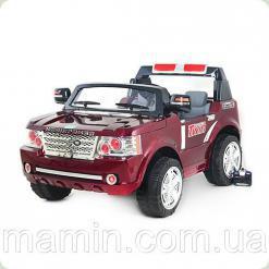Электромобиль детский Джип Land Power JJ 205 RS-3, Bambi