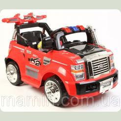 Электромобиль детский Джип ZP 5069 R-3, Bambi на р/у