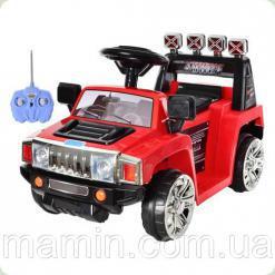 Электромобиль детский Hummer ZPV 003 R-3, Bambi