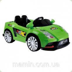 Электромобиль детский Lamborghini M 0584, Bambi, на р/у