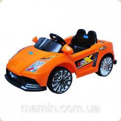 Электромобиль детский Lamborghini M 0585, Bambi, на р/у
