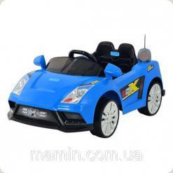 Электромобиль детский Lamborghini M 0611, Bambi, на р/у