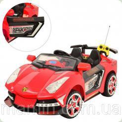 Электромобиль детский Lamborghini M 1572 R 3, Bambi, на р/у