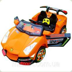 Электромобиль детский Lamborghini M 1572 R 7, Bambi, на р/у