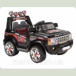 Электромобиль детский Land Rover JJ 012 R-2-2, Bambi на р/у